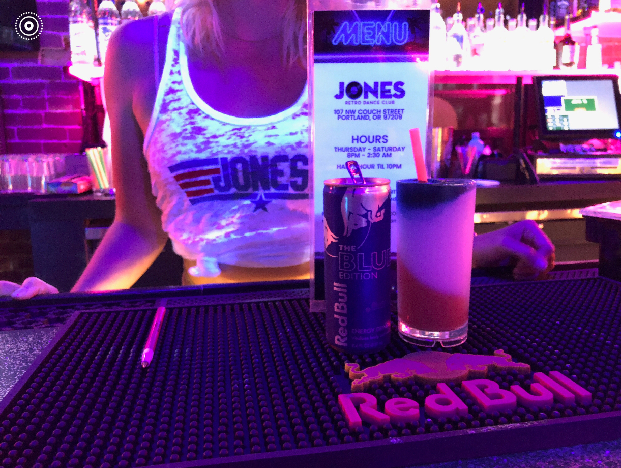 portland oregon hook up bars